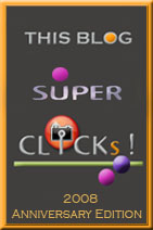 SuperClick! Delish Award